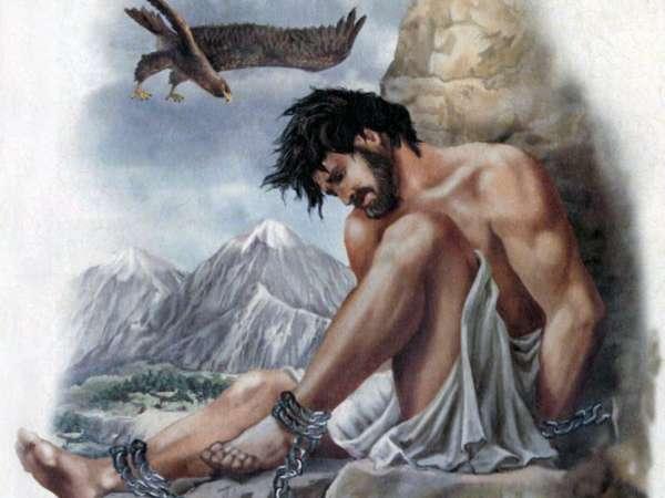 Боги древних греков их значение в мифологии