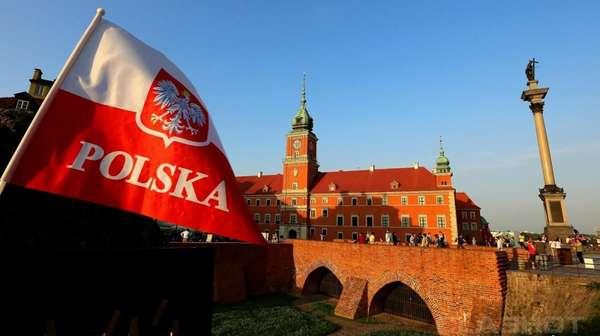 Особенности Польши - StudentPortal