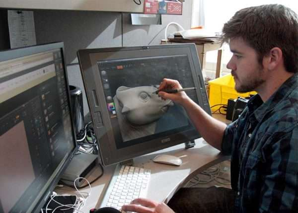 3D-моделлер