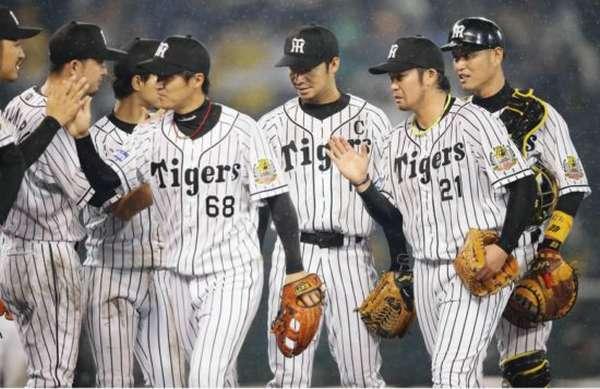 бейсбольная команда Японии