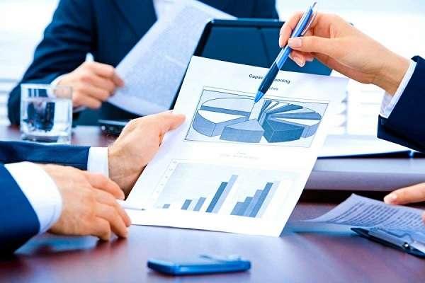 Анализ финансового состояния предприятия методика, задачи, этапы проведения