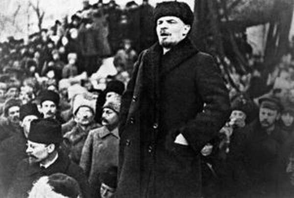 Апрельские тезисы Ленина (кратко)