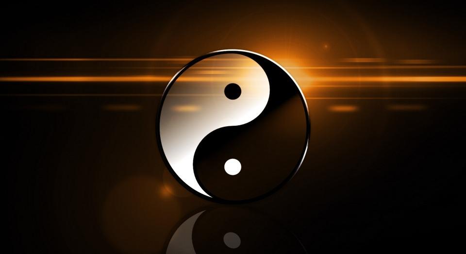 Китайская философия: что такое Инь и Янь