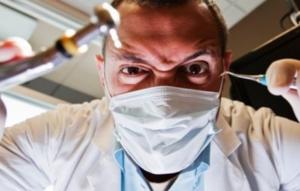 Профессия стоматолога