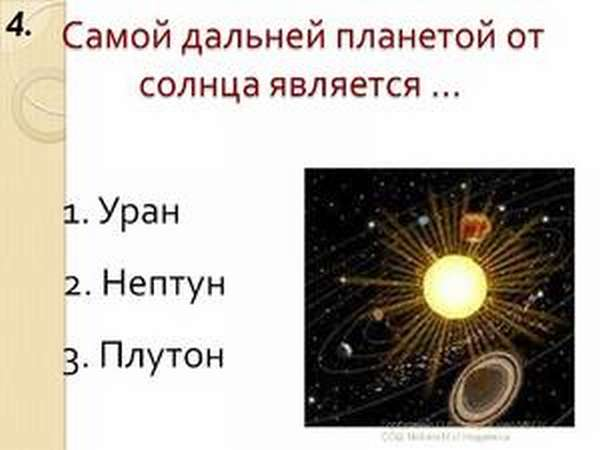 Описание планеты Венера