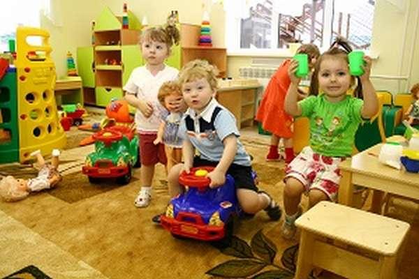 Занятия с детьми в ДОУ способы организации и классификация форм работы с дошкольниками