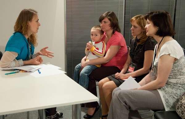 Работа соц педагога с семьями