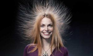 До открытия природы электричества, многие явления приписывались магии