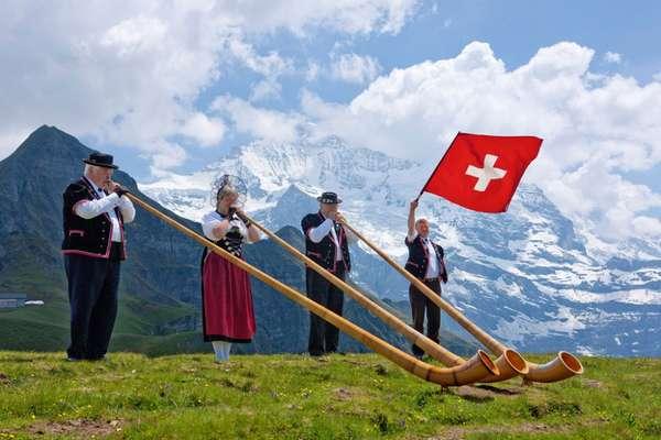 Швейцария | Туристическое агентство Fjord Страница 5