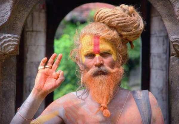 Последователь брахманизма