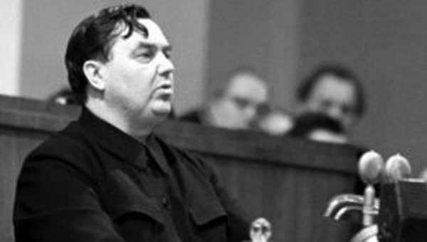 Георгий Маленков (биография)