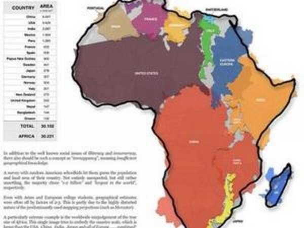 какие страны входили в систему третьего мира