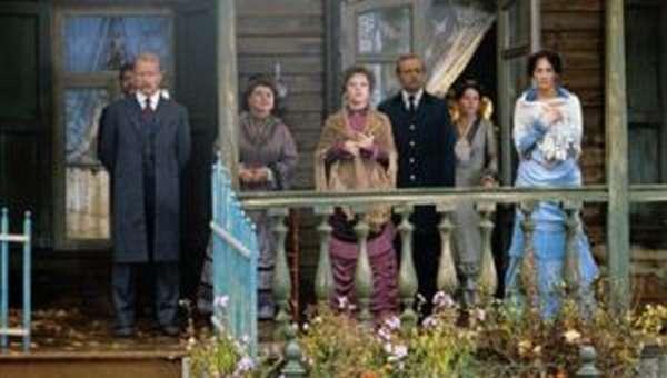 Пьеса Александра Островского Бесприданница: краткое содержание по главам