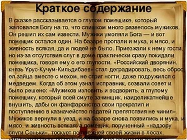 Викторина по роману А.С.Пушкина
