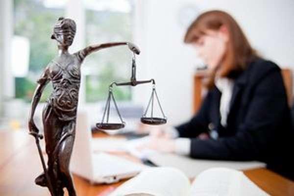 Работа юристом