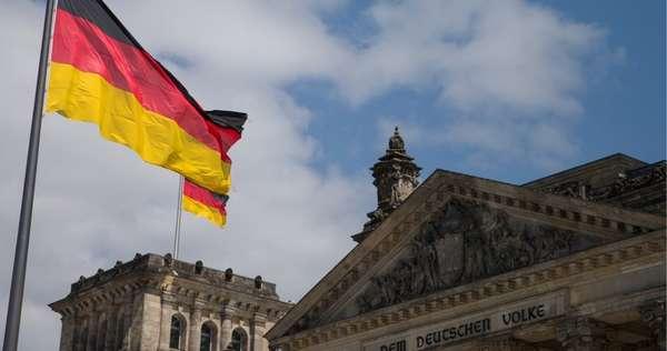 с какими странами граничит германия (главный ключ)