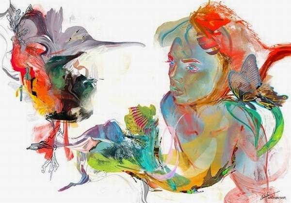 абстракционист