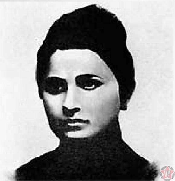Екатерина Сванидзе - первая жена Сталина
