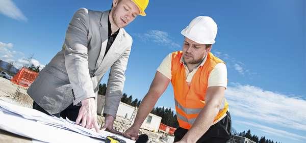 10 профессий для тех, кто хочет работать в промышленном и гражданском строительстве