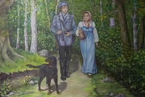 «Барышня-крестьянка» анализ повести А. С. Пушкина