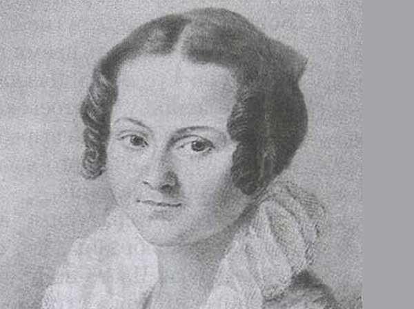 Мать Достоевского