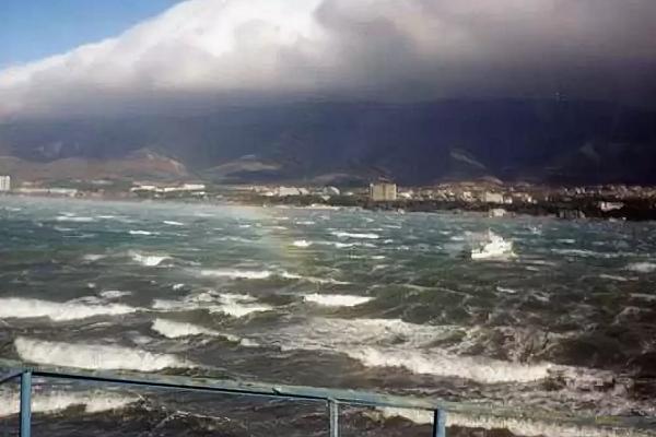 Что такое ветер виды, как возникает, значение