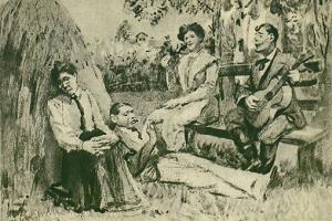«Вишнёвый сад» краткое содержание и анализ пьесы А.П. Чехова