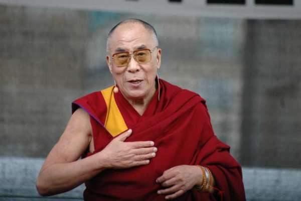 Буддийский лидер