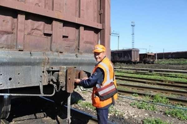 Профессии сотрудников железнодорожного транспорта