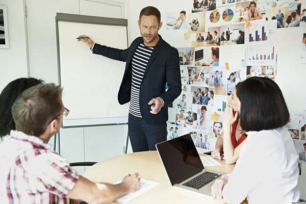 11 перспективных профессий для специалистов по рекламе