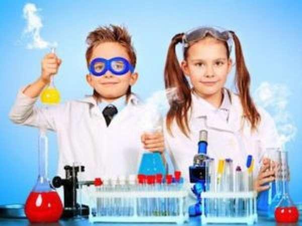 профессии в которых нужна биология