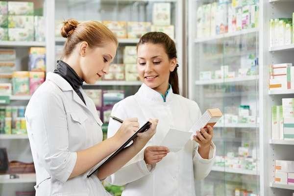 Профессия фармацевт обязанности, зарплата, где учат