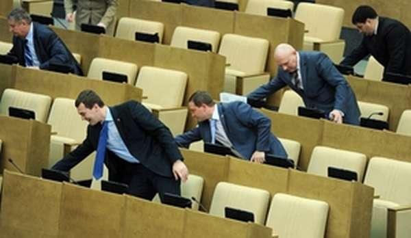Чем занимается помощник депутата