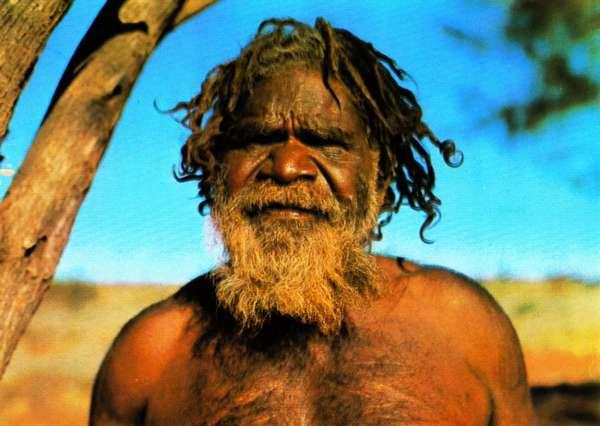 австралия аборигены (главный ключ)