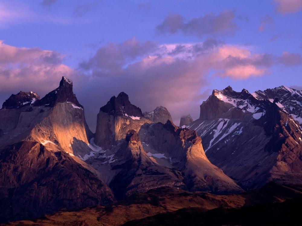 Анды— самые длинные горы в мире – Eggheado: Geography – Medium