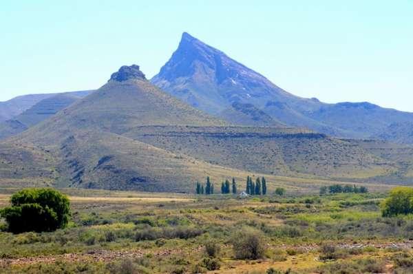 7 класс. Африка. Рельеф, полезные ископаемые. | Мемотест