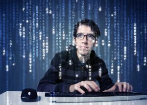Программист занимается разработкой программного обеспечения
