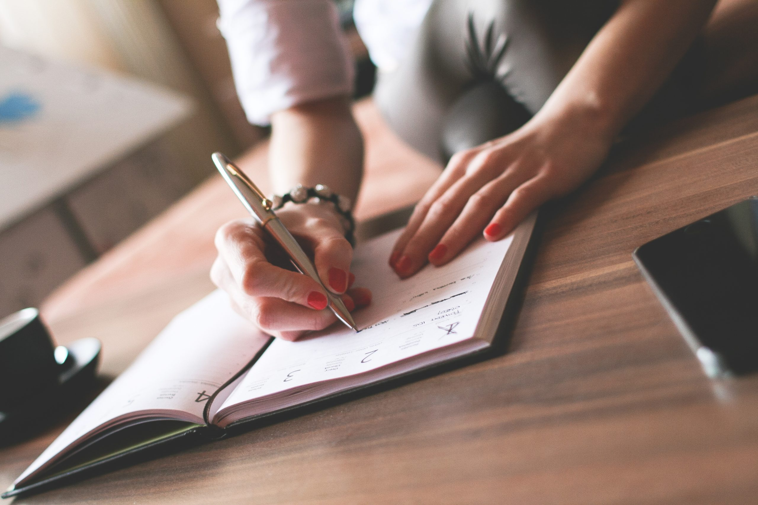 Как увеличить скорость письма ручкой: рекомендации, которые реально работают