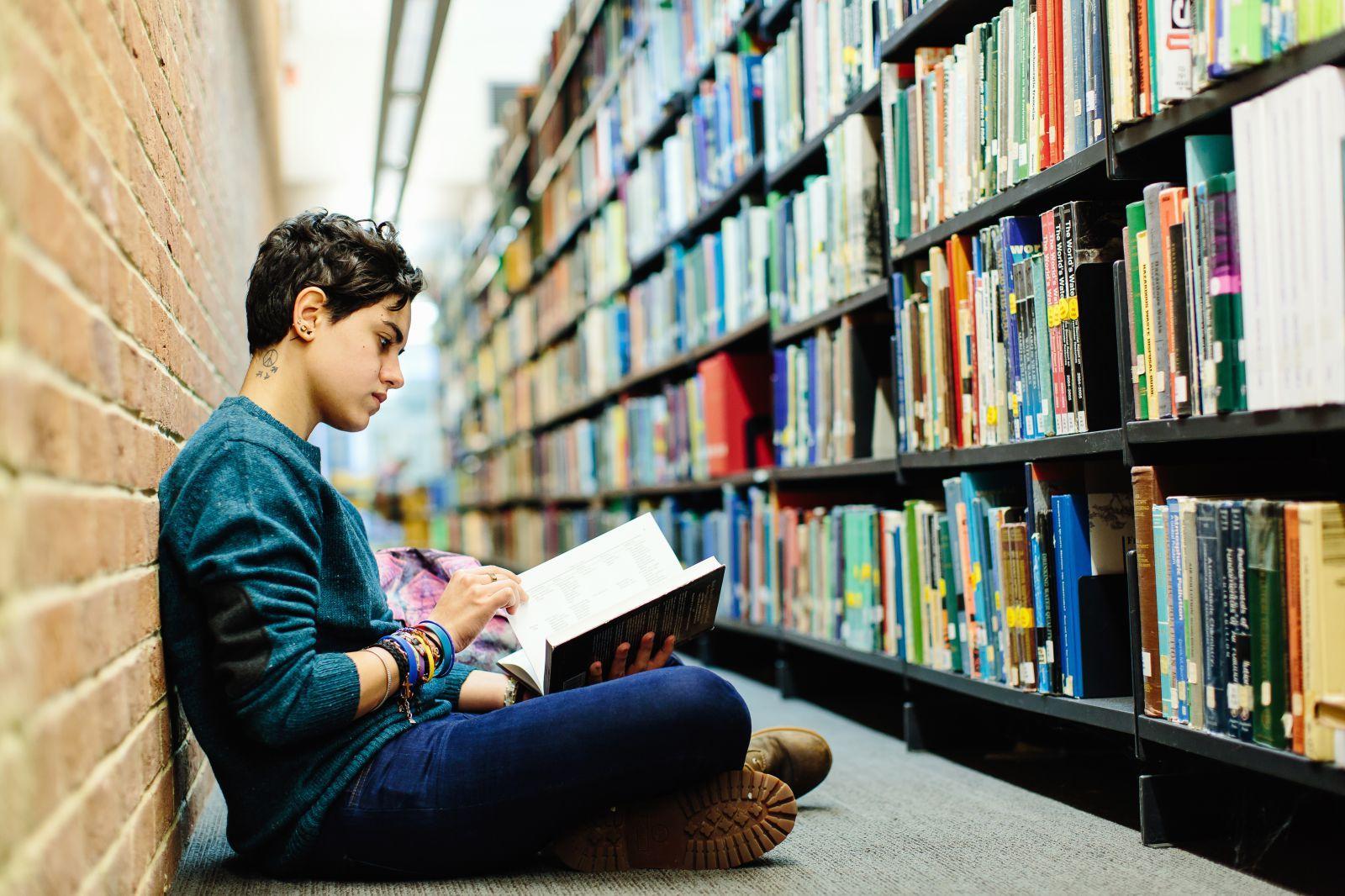 5 способов научиться быстро читать