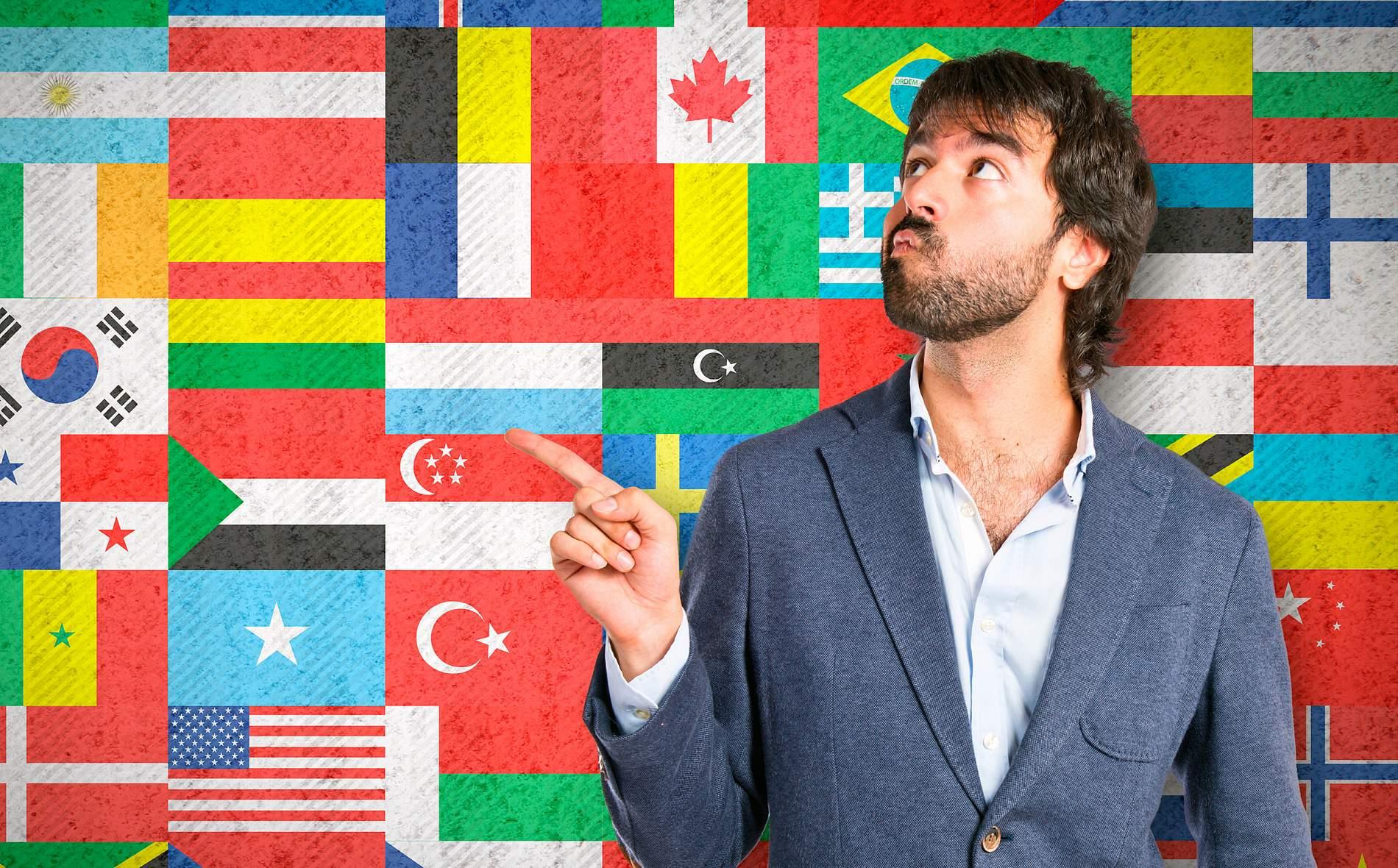 9 советов, как можно научиться думать на иностранном языке